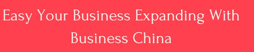 Contact Business China