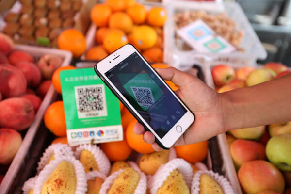 Why it is important to use WeChat and AliPay if you want to do business in China